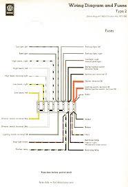 of 1970 vw bug fuse box car98 92i slt 1969 Vw Bug Wiring Diagram 1969 VW Bus Wiring Diagram
