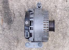 alternator upgrade g g large or small case ford explorer i ve searched various suppliers online adds that have supposedly direct replacements for my alternator but they seem to vary in size and configuration of