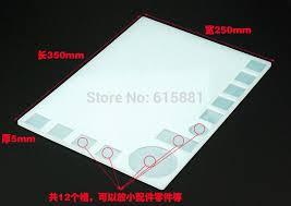 phone bga soldering station repair heat resistant insulation pad desk mat maintenance heat pad 250x350x5mm