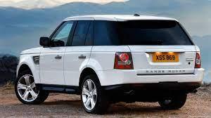 Pin By Mika Kataja On Car S Range Rover Range Rover Sport Range Rover White