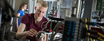 Mechatronics Engineering Mechatronics Engineering Undergraduate Programs University Of