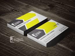 Free Psd Business Card Templates Scratch Business Card Template Psd File Free Download