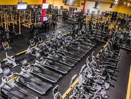 about gold s gym lethbridge