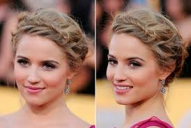 Type Of Hair Style simple prom hairstyles bloglet 6766 by wearticles.com