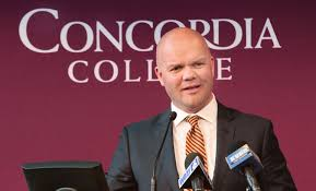 The Concordian – Bretherton Resigns As Athletic Director