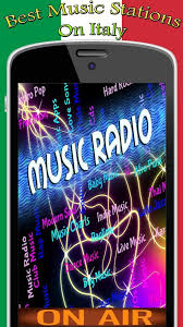 Italy Hits Radio Free Music Stations 1 0 Apk Download