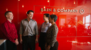 employment reviews company this consulting company is the best place to work for according to