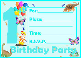 birthday party invitations birthday party invitations for kids birthday party invitations