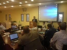 Конференции и семинары Юридический факультет Санкт Петербург  18 октября 2016 г на юридическом факультете НИУ ВШЭ Санкт Петербург состоялось заседание научного кружка по актуальным вопросам уголовной юстиции
