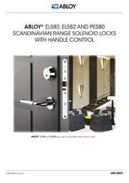 solenoid wiring diagram in scandinavian range solenoid lock assa abloy scandinavian range solenoid lock handle control solenoid wiring diagram · scandinavian range solenoid lock handle control