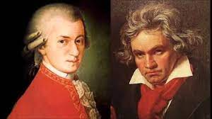 Diferença entre Mozart e Beethoven – Piano My Passion