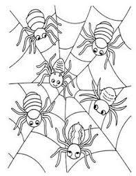 38 Beste Afbeeldingen Van Spinnen Halloween Kids Halloween En