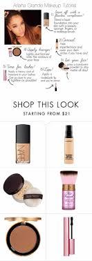 best celebrity makeup tutorials ariana grande makeup tutorial step by step you videos