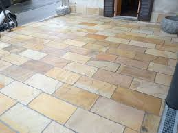 sandstone tilel home design heated tile floor pros and cons natural stone flooring in homes is