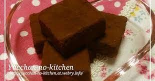 超 簡単 チョコレート レシピ