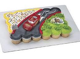Disney Cars Cake Decorating Kit 16914 Gavins Birthday In 2019