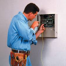 security installation. installation security