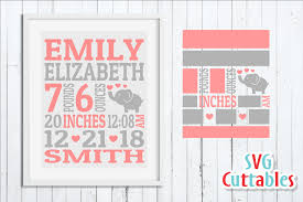 001 Free Baby Announcement Templates Template Ideas