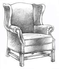 Chairs Drawing at GetDrawingscom Free for personal use Chairs