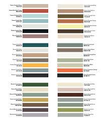 modern paint colorsBest 25 Modern color palette ideas on Pinterest  Orange shed