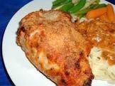 adobo  salsa   parmesan chicken  quick   easy