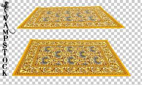 carpet oriental rug carpet yellow and blue area rugs collage png clipart