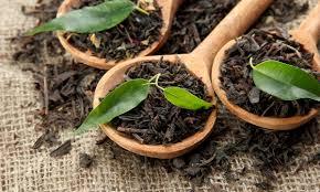 Ceaiul negrul