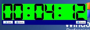 Creating A Countdown Timer Videohelp Forum