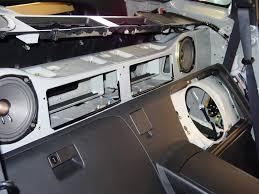 2003 2005 nissan 350z car audio profile 2007 350z Wiring Diagram 350z rear deck speakers 2007 nissan 350z radio wiring diagram