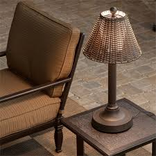 exceptional outdoor table lamps battery operated fresh tahti outdoor patio table with exceptional outdoor table lamps