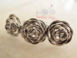 Wire Wrapped Rings Patterns