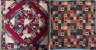 Quillow Pattern Cool How To Make A Quilt Into A Quillow Using A Striking Amish Folded