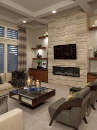 Modern Contemporary Living Room Decorating Ideas Pleasing Modern Living Room  Design Ideas 03