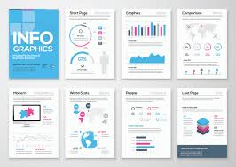 Infographic Website Template Infographic Templates You Can Download And Use For Free Boston Web