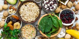 Magnesium Rich Foods Foods High In Magnesium Algaecal