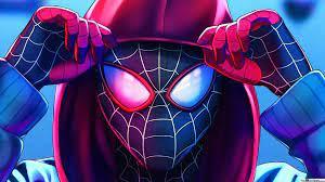 Into the Spider-Verse (Miles Morales ...