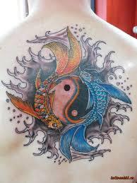 тату инь янь татуировки и все о них фото эскизы значение