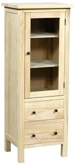 armoires unfinished tv armoire unfinished furniture accents solid wood with glass furniture accents solid wood