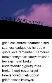 Grief And Loss Quotes Magnificent LIM Grief Loss Sorrow Heartache Sad Sadness Sadquotes Hurt Pain