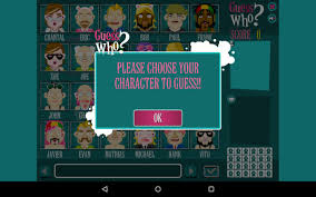 Guess The Character! Free for Android - APK Download
