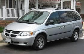2001 Dodge Caravan Specs and Photos   StrongAuto