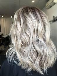 Balayage Long Hair Blonde Balayage Fall
