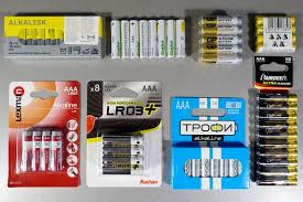 Тест дешевых <b>батареек</b> формата AAA: нужно ли переплачивать ...