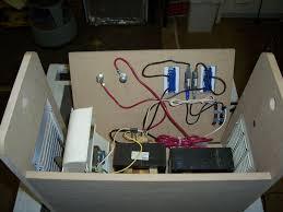 welder made microwave oven transformer electronics forum welder3 png