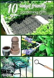 fascinating cool gardening gifts garden unusual gardening gifts uk