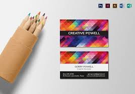 business card template designs 55 beautiful business card designs the jotform blog