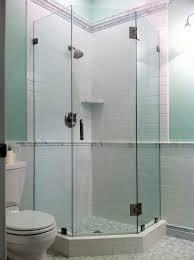 inspirational custom euro glass frameless shower glass doors bethesda md euro glass shower enclosure photo