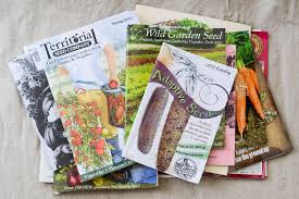 garden catalogs best of garden catalogues 1000 about garden catalogues and seed