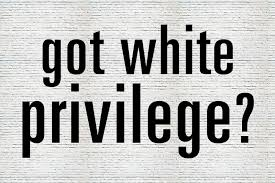 what we mean when we say white privilege bloggaz attitude