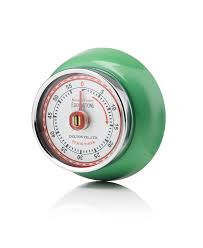 add vintage style to your kitchen with the nrm s kitchen timer as seen in good homes